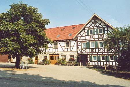 Ökoferienhof Retzbach GbR