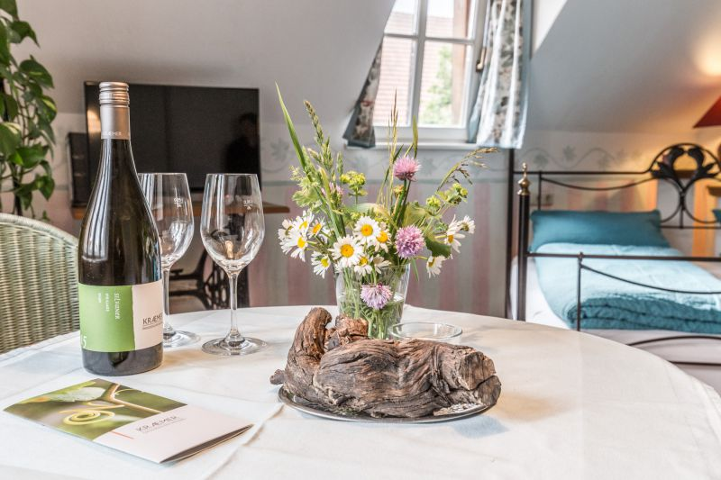 �kologischer Land- und Weinbau Kraemer