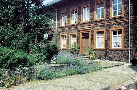 Öko-Weingut Johannes Schneider