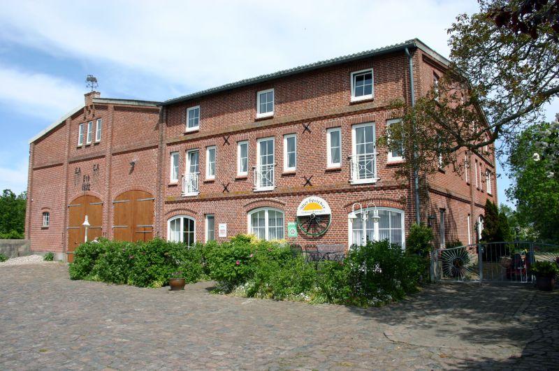 Biohof Nature Homes