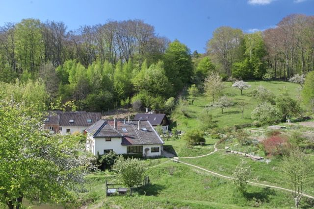 Gärtnerhof Mucherwiese