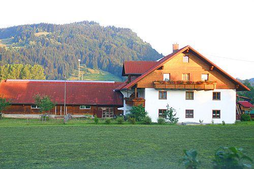 Biolandhof Hold