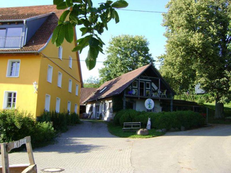 Hofgemeinschaft Heggelbach