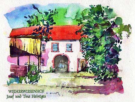 Weiherwiesenhof