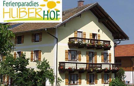Huberhof