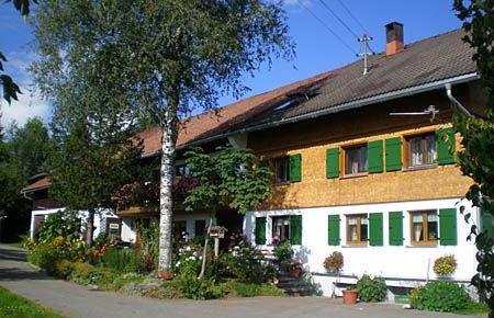 Bioland Ferienhof Hage