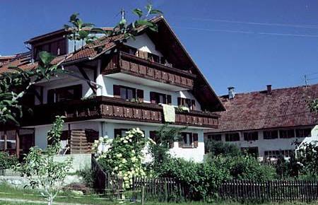 Bioland-Hof von Seggern, Hermle