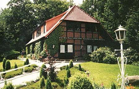 Gästehaus im Kinder- und Jugenddorf Salem
