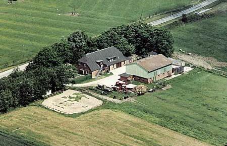 Ferienhof Hostrup
