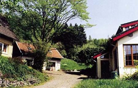 Demeter Gärtnerhof Mucherwiese