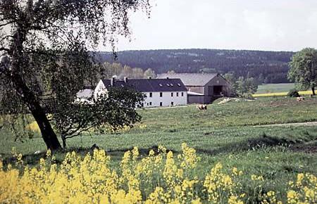Ferienhof Erzengel