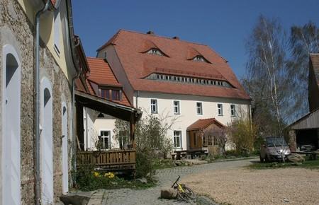 Gemeinschaft Lindenhof - Demeter