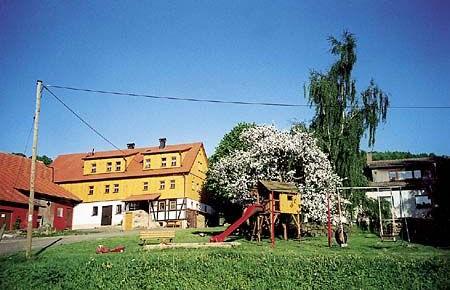 Heufelder Hof