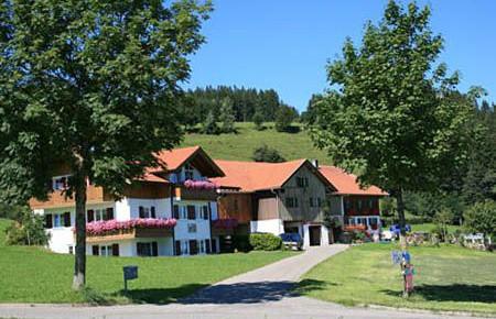 Bauernhof Holzer