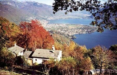 Azienda-Bio-Agrituristica Monti di Trid�e