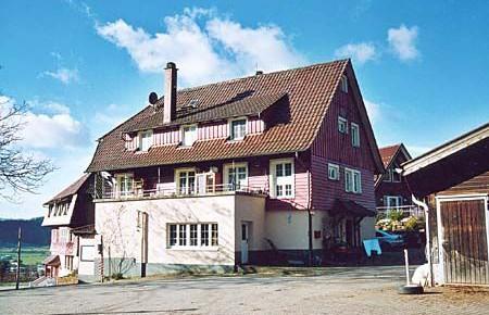Klosterhof Abtsberg