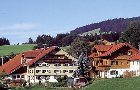 Bioland-Gesundheits- und Kräuterhof Nessler