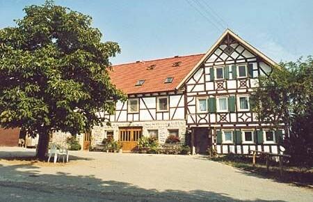 �koferienhof Retzbach GbR