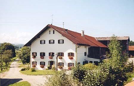 """Bauernhof """"Zum Franz"""""""