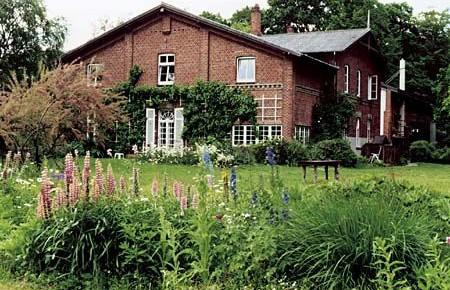 Hof Klostersee